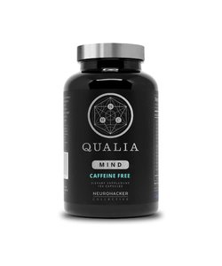 Neurohacker Collective Qualia Mind Caffeine Free