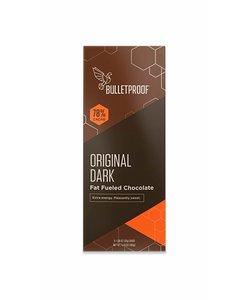 Bulletproof Chocolate Fuel Bars Original Dark