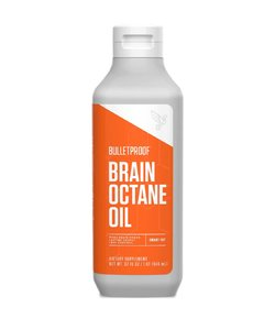 Bulletproof Brain Octane Oil 945 ml