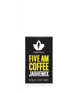 Puhdistamo Five AM Coffee Mix