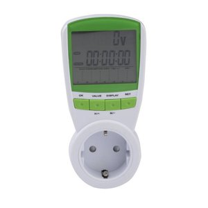 Digitale Watt meter