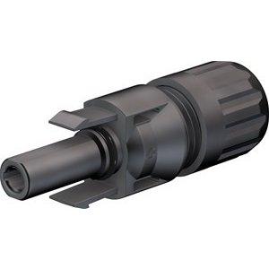 KABELCONNECTOR VROUWELIJK MC4 4-6 mm2