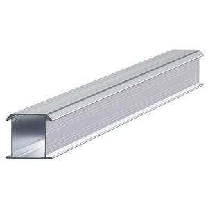 Clickfit Evo - aluminium montagerail
