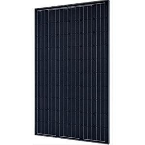 Sapphire solar  GEM SERIES S300M/60 Black