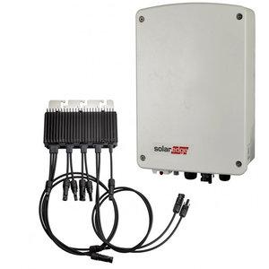 Solar Edge SolarEdge 1PH omvormer set  incl. M2640 Power Optimizer