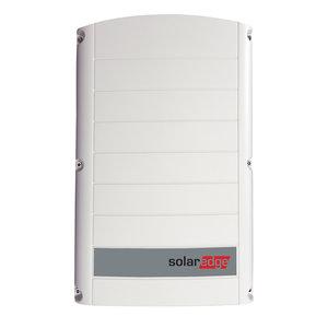 Solar Edge SolarEdge Omvormer 3 fase, met HD-Wave Technologie met SetApp configuratie
