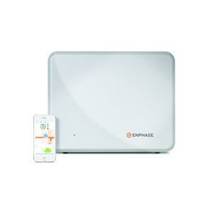 Enphase Enphase AC Batterij - 270W/1.2 kWh - Indoor - Residential