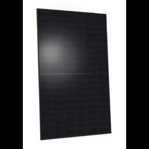 Q-Cells Q.PEAK DUO G8+ 335 full black halfcell 32 mm + 25 jaar product- en vermogen-garantie