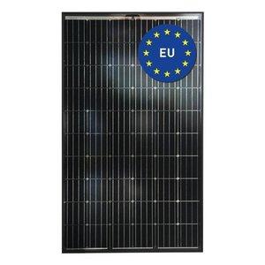 DENIM EU Solar Mono 325 Black Frame Glas Glas PERC
