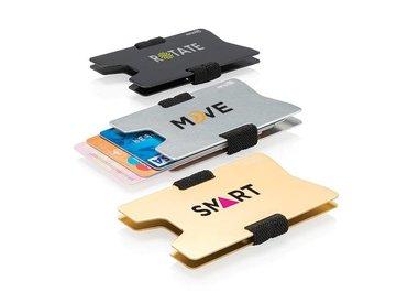 Relatiegeschenk RFID Relatiegeschenk