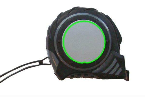 Rolmaat bedrukken Grip rolmaat 3m/16mm P113.43