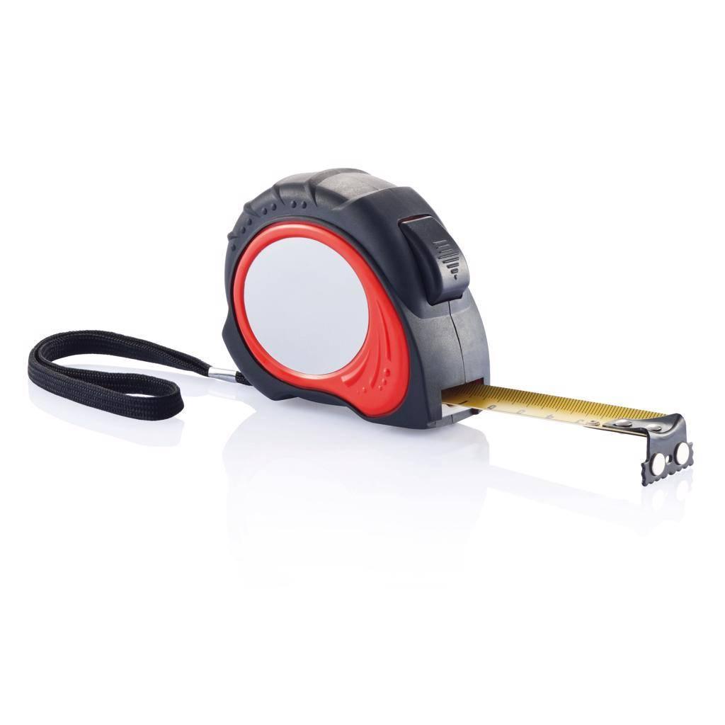 Rolmaat bedrukken Tool Pro autostop rolmaat 5m/19mm P113.55