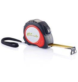 Rolmaten Tool Pro autostop rolmaat 5m/19mm P113.55