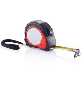 Rolmaten bedrukken Tool Pro autostop rolmaat 8m/25mm P113.58