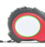 Rolmaat bedrukken Tool Pro autostop rolmaat 8m/25mm P113.58