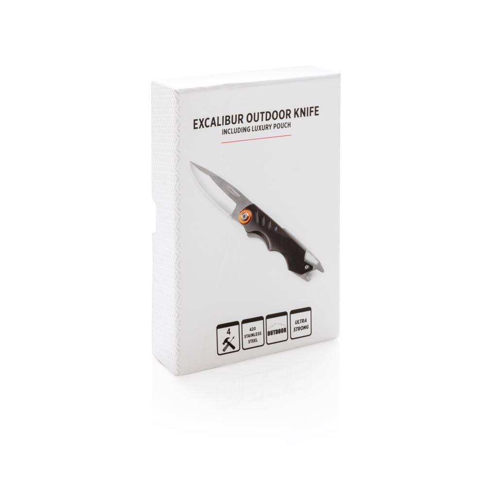 Zakmessen Excalibur mes P221.46