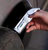 Auto & fiets artikelen bedrukken Digitale bandenspanningsmeter P239.19