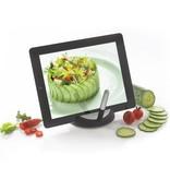 Diverse premiums bedrukken Chef tablet standaard met touchpen P261.17