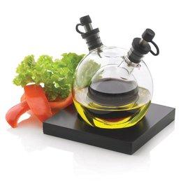 Keukenspullen bedrukken Orbit olie & azijn set P262.35