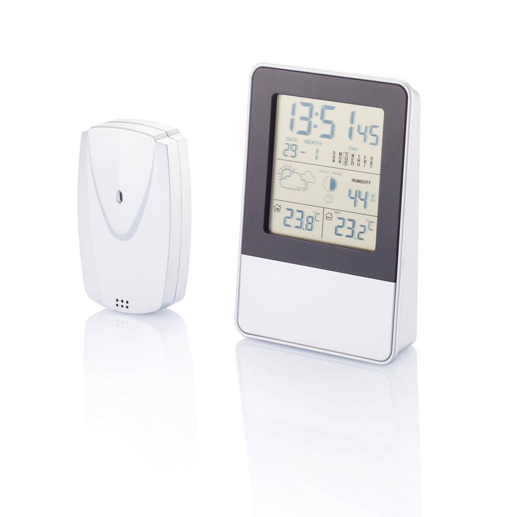 Indoor/outdoor weerstation P279.20