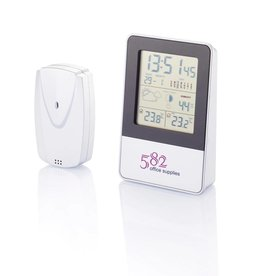 Weerstations Indoor/outdoor weerstation P279.20