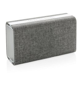 Luidsprekers bedrukken Vogue speaker powerbank P326.84