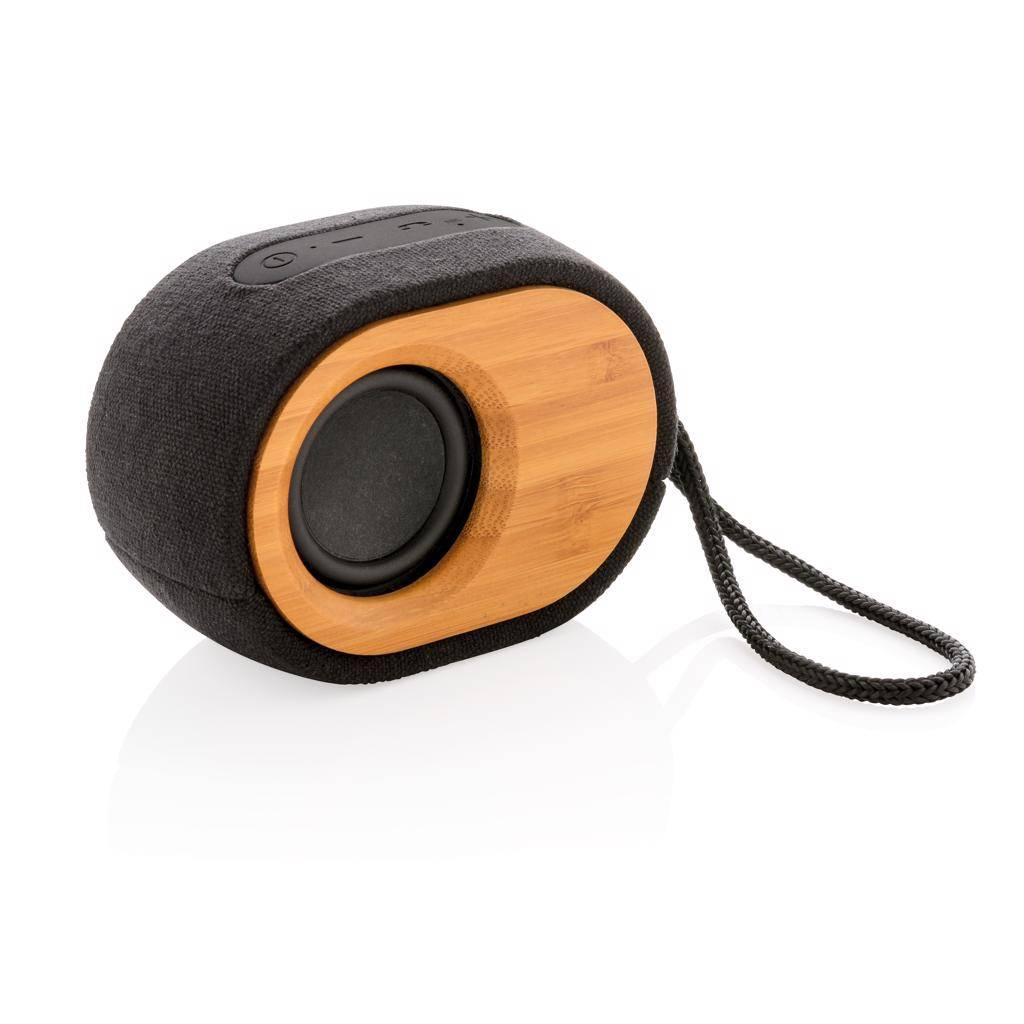 Luidsprekers bedrukken Bamboo X speaker P328.00