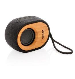 Speakers bedrukken Bamboo X speaker P328.00