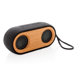Speakers bedrukken Bamboo X dubbele speaker P328.11