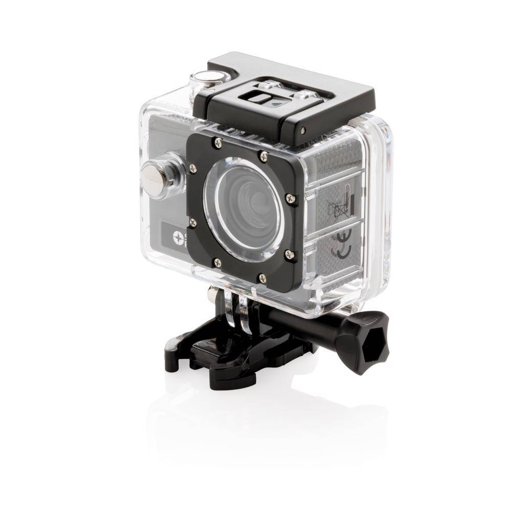 Sportartikelen bedrukken Action camera set P330.20