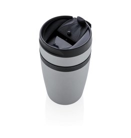 Thermomok bedrukken Sierra lekvrije vacuüm geïsoleerde koffiemok P432.80