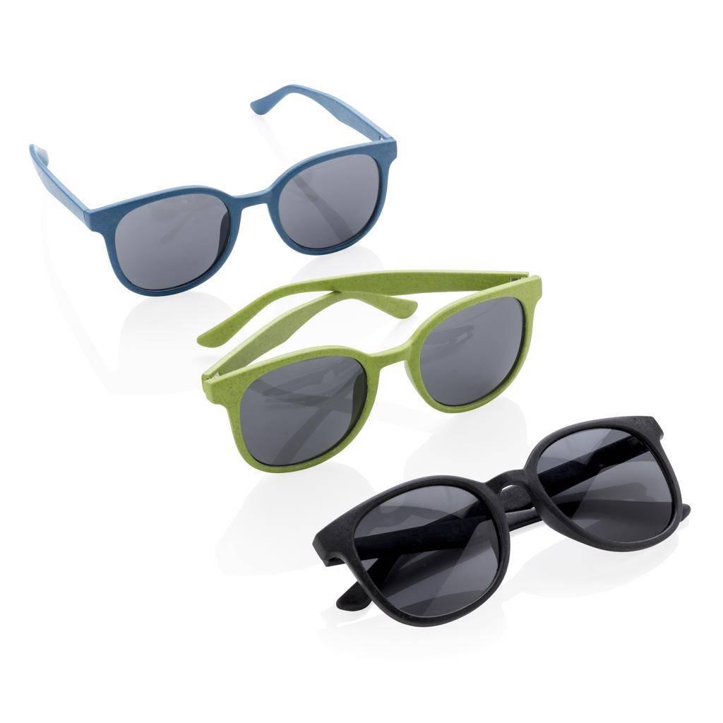 Zonnebrillen bedrukken ECO tarwestro zonnebril P453.91