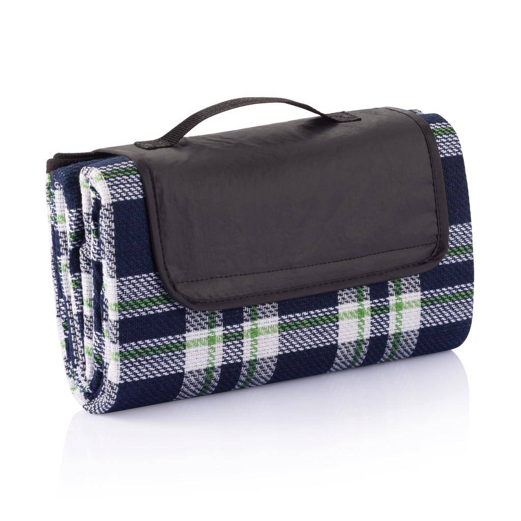 Fleece dekens Picknickkleed P459.61