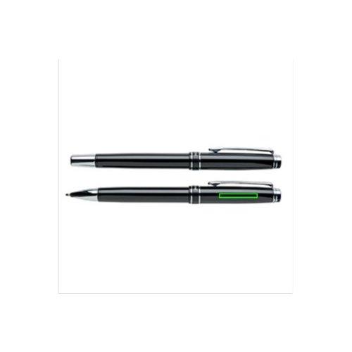 Pennensets bedrukken Heritage pennen set P610.46
