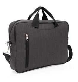 "Laptoptassen bedrukken Basic 15"" laptop tas P730.02"