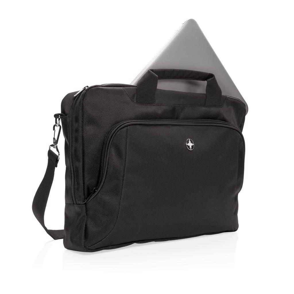 """Laptoptassen bedrukken Deluxe 15"""" laptop tas P762.09"""