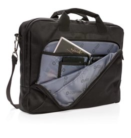 "Laptoptassen Deluxe 15"" laptop tas P762.09"
