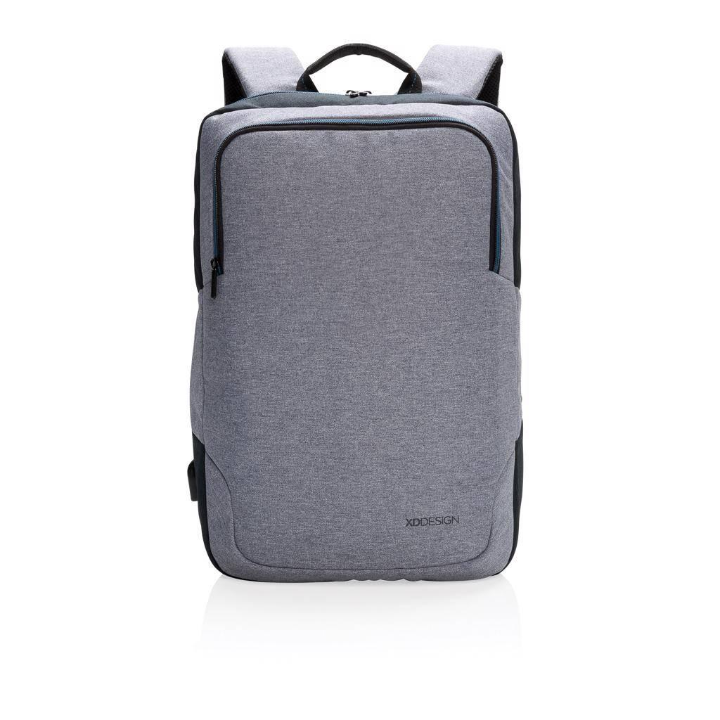 """Laptoptassen Arata 15"""" laptop rugzak P762.17"""