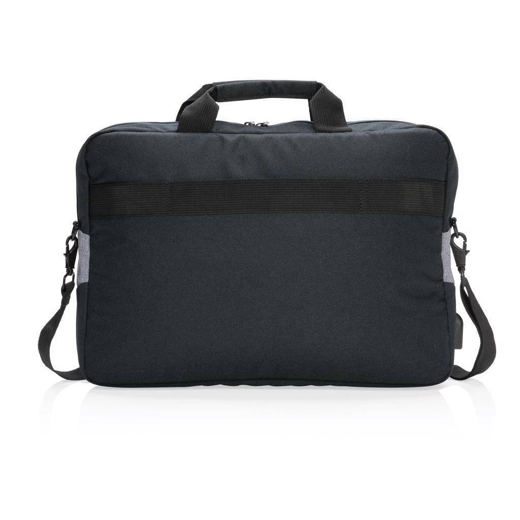 """Laptoptassen Arata 15"""" laptop tas P762.18"""