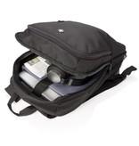 """Laptoptassen 17"""" zakelijke laptop rugzak P762.22"""