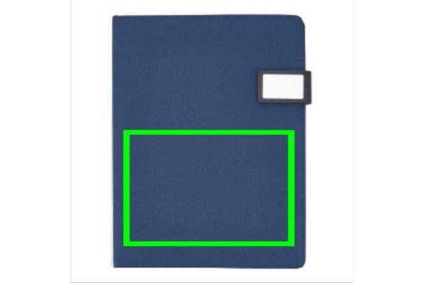 Schrijfmappen Basic tech portfolio P772.10