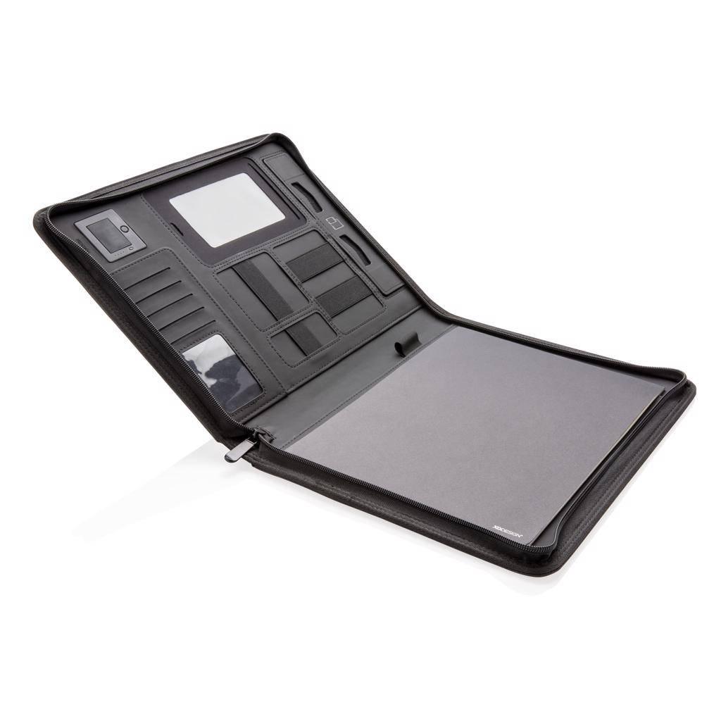 Schrijfmappen Air draadloos oplader portfolio A4 P773.88