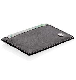 RFID Relatiegeschenk RFID anti-skimming kaarthouder P820.42