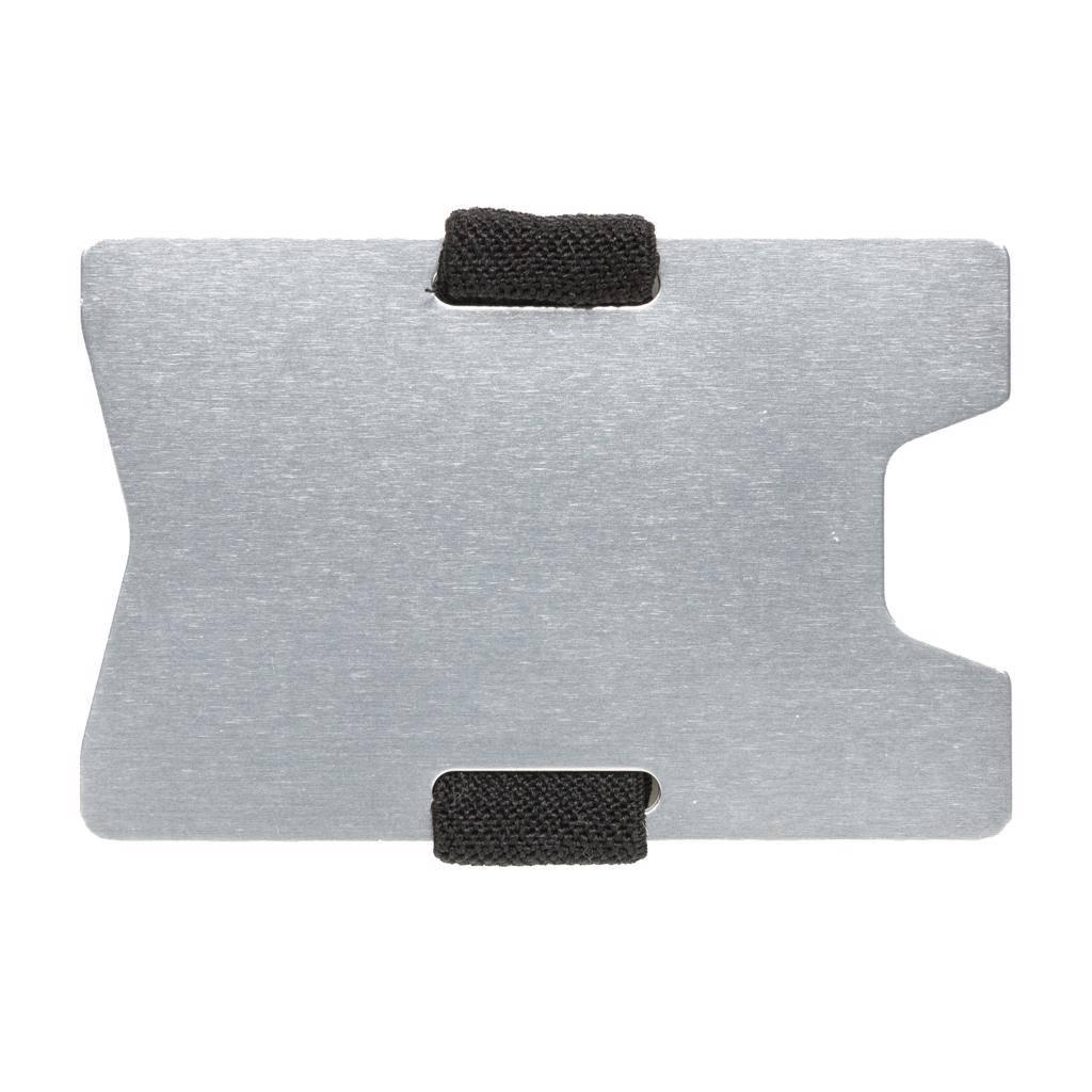 Aluminium RFID anti-skimming creditcard houder P820.46