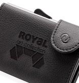 C-Secure aluminium RFID kaarthouder & portemonnee P850.51