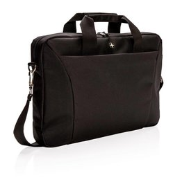 "Laptoptassen bedrukken Slim 15.4"" laptop tas P732.21"