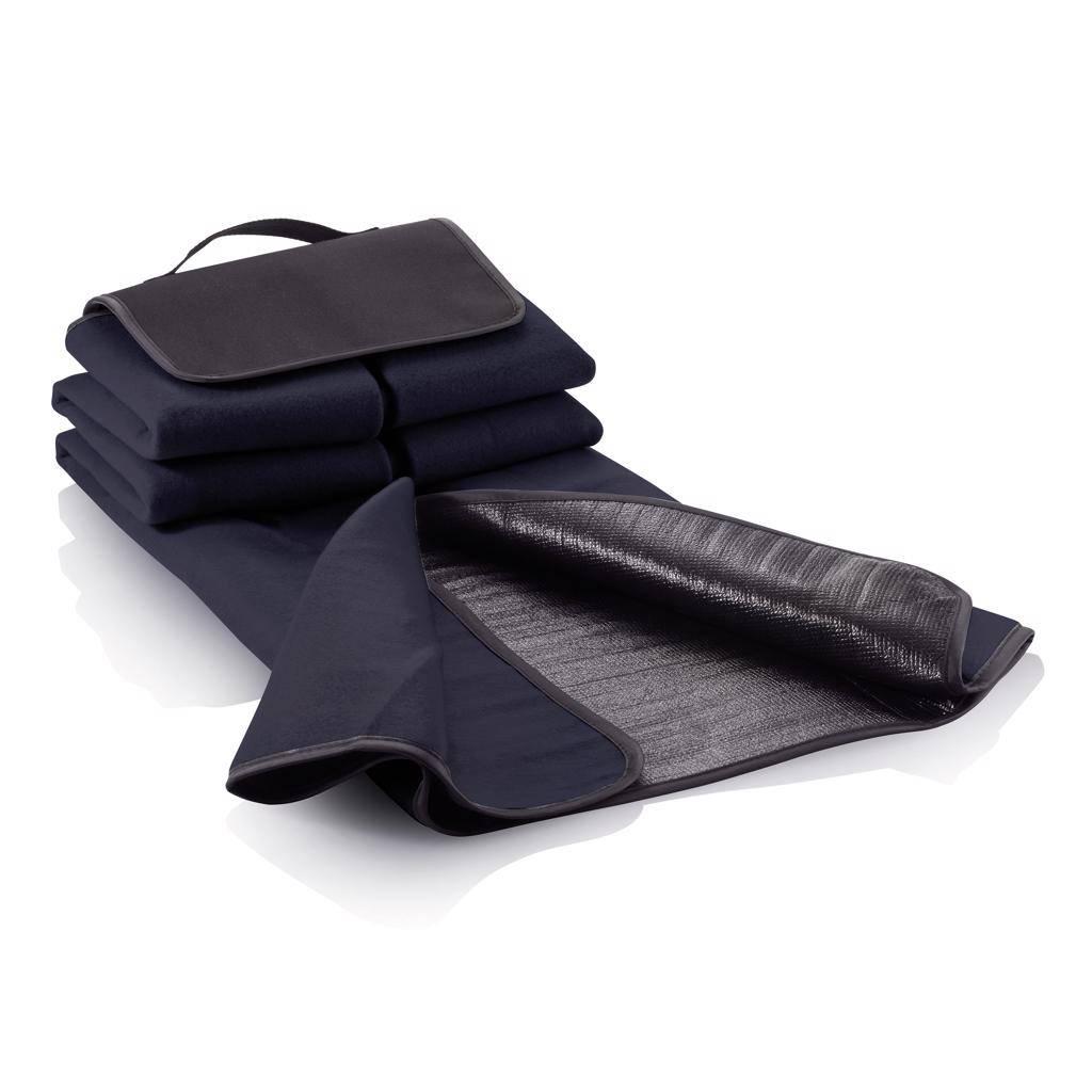 Fleece dekens Picknickkleed P459.09