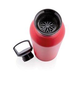 Thermosflessen bedrukken Standard mouth vacuüm isoleerfles P436.66