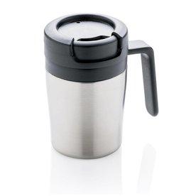 Thermomok bedrukken Coffee to go beker P432.94