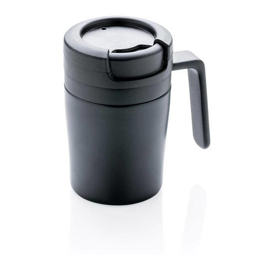 Thermo mok bedrukken Coffee to go beker P432.94